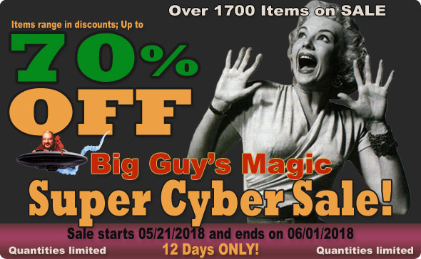 It's a Super Online Cyber SALE. Up to 70% Off Select Items!